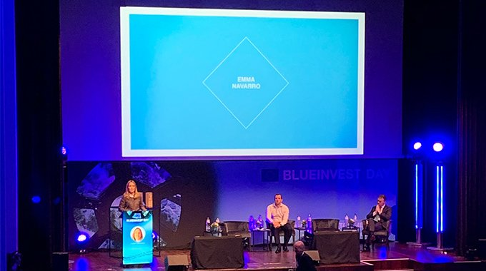 "European Commission launches €75m BlueInvest Fund to ""unlock the potential the blue economy"""
